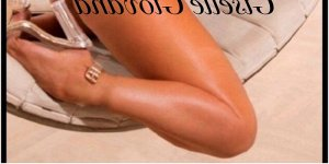 Chloey massage parlor in Delavan Wisconsin