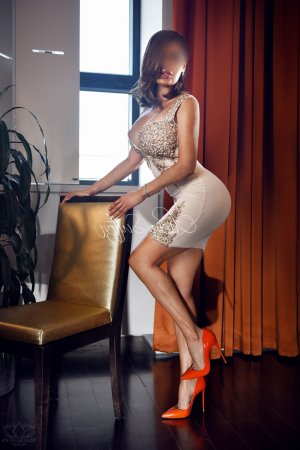 Filippine happy ending massage in London Ohio