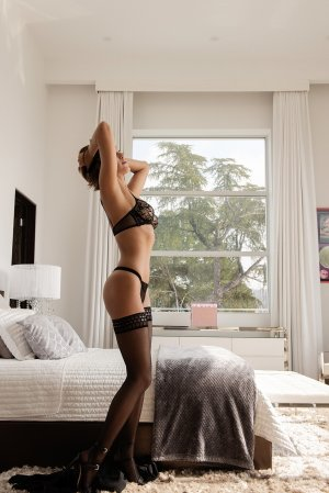 Bozena erotic massage in Oakdale